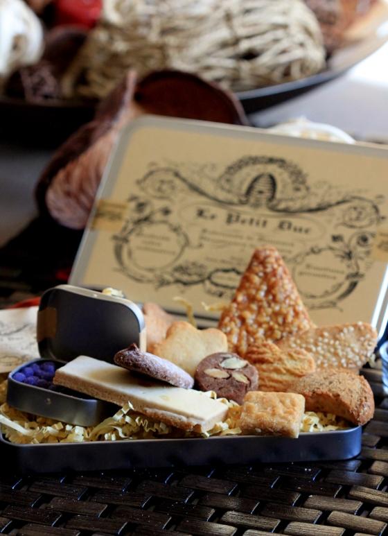 Biscuits Le Petit Duc