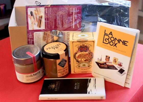 Bonne box novembre02