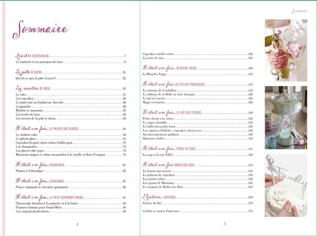 Mes p tisseries enchant es d elodie martins tout - La cuisine a toute vapeur pdf ...