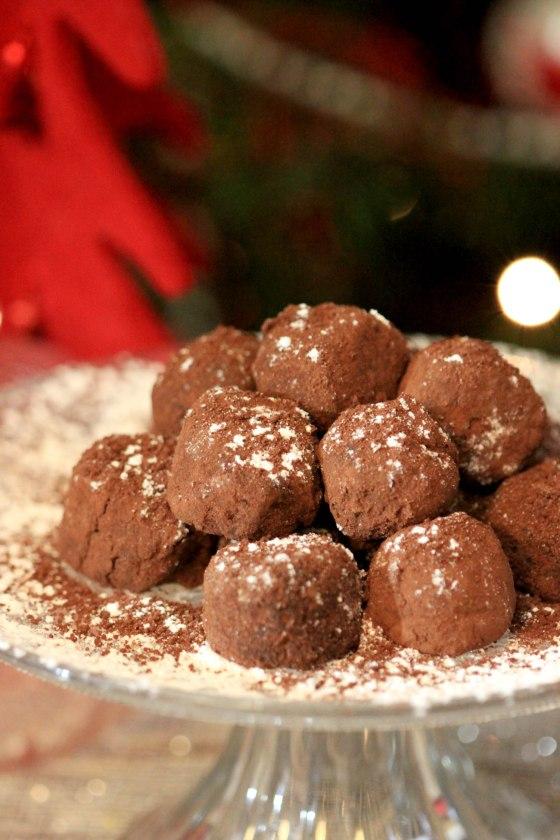 01Truffes chocolat