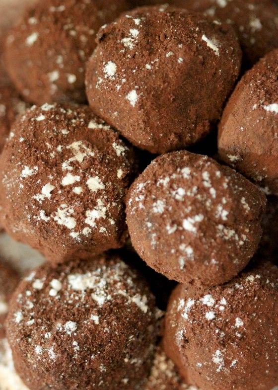 02Truffes chocolat