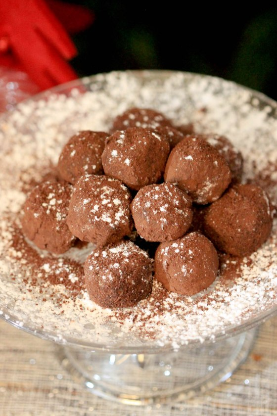 04Truffes chocolat