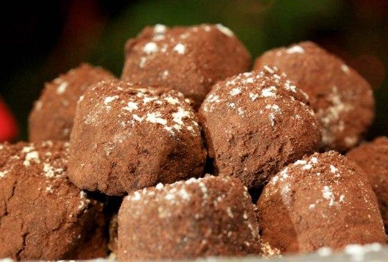 05Truffes chocolat