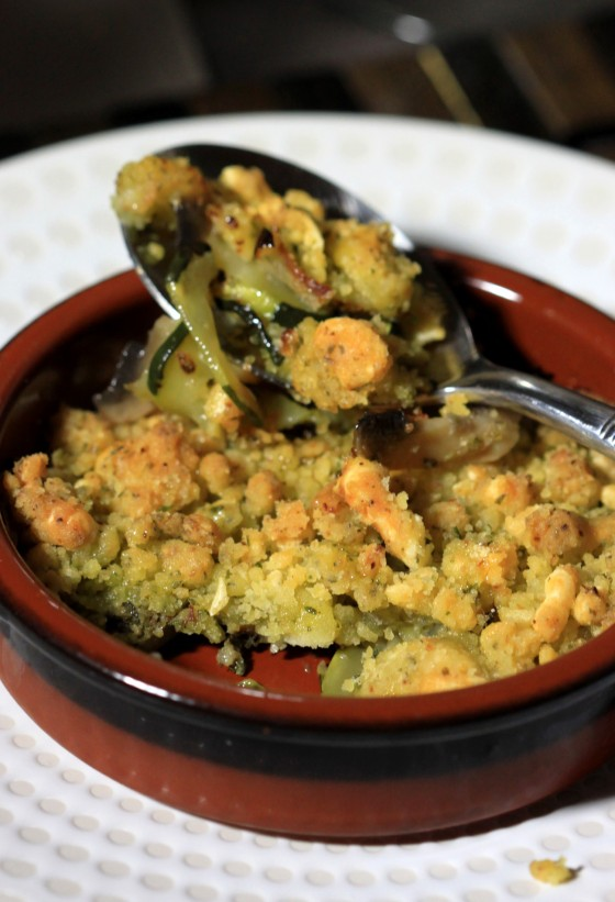 Crumble courgette (2)