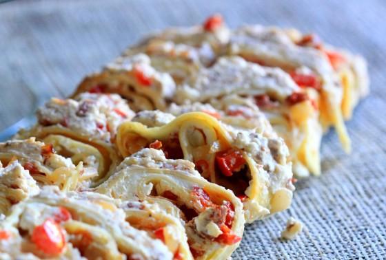 Roulé Lasagnes (5)
