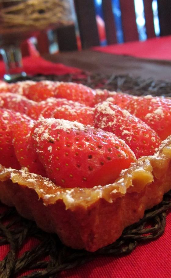 tarte fraise citron (4)