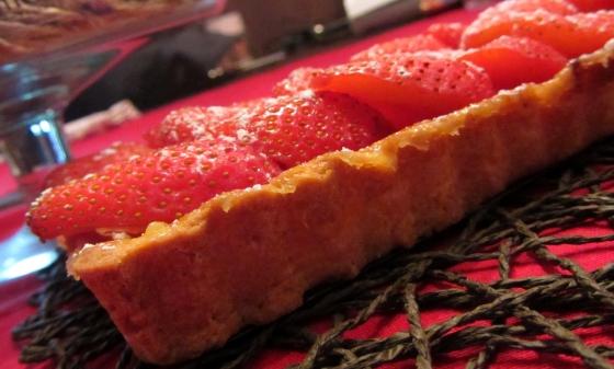 tarte fraise citron (6)